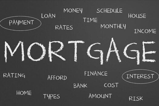 Mortgage Glossary