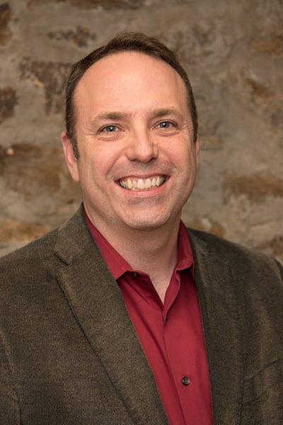 Troy Reichert